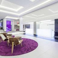 Revestimiento KRION® en Hoteles Internacionales