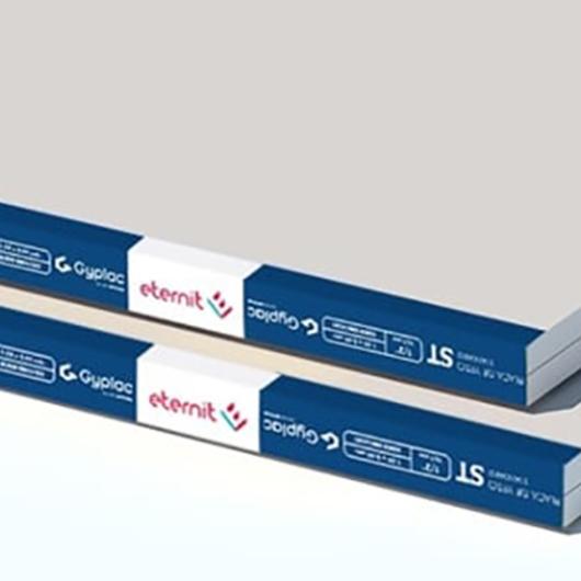 Placas de Yeso Standard Gyplac