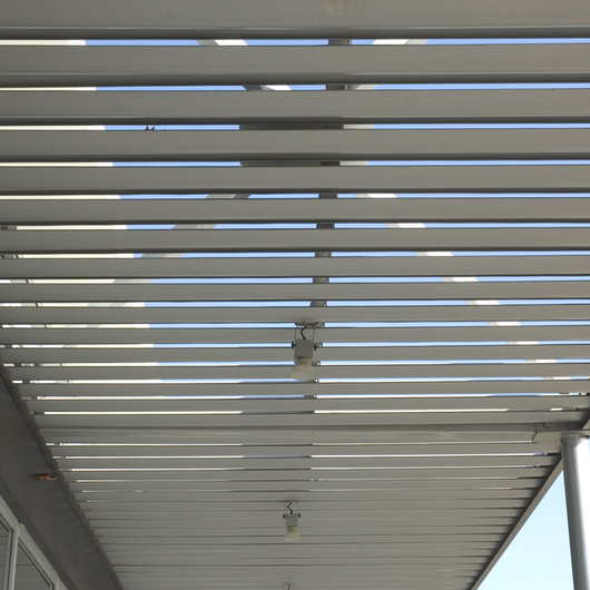 Cortasoles Lineales - Sunlines / Hunter Douglas