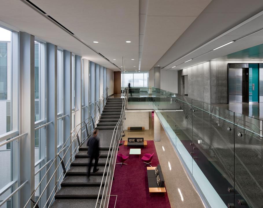Techstyle® Ceilings & Walls