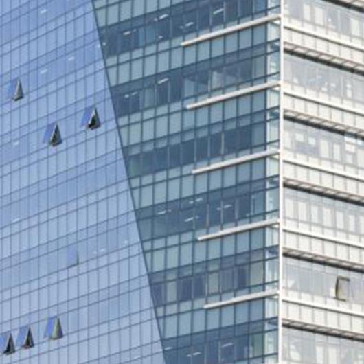 Solarban Z75 Glass / Vitro®