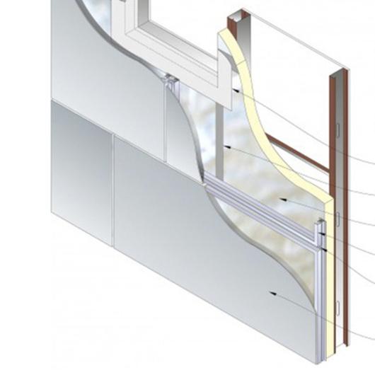 Exterior ACM Panels: Better Rainscreen Systems for High-Velocity Hurricane Zones