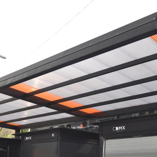 Control Solar 3DLITE / Danpal