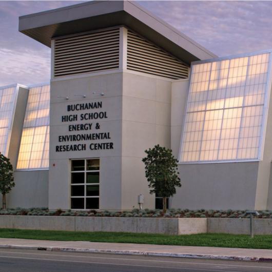 Vitro Products in Research Center / Vitro®