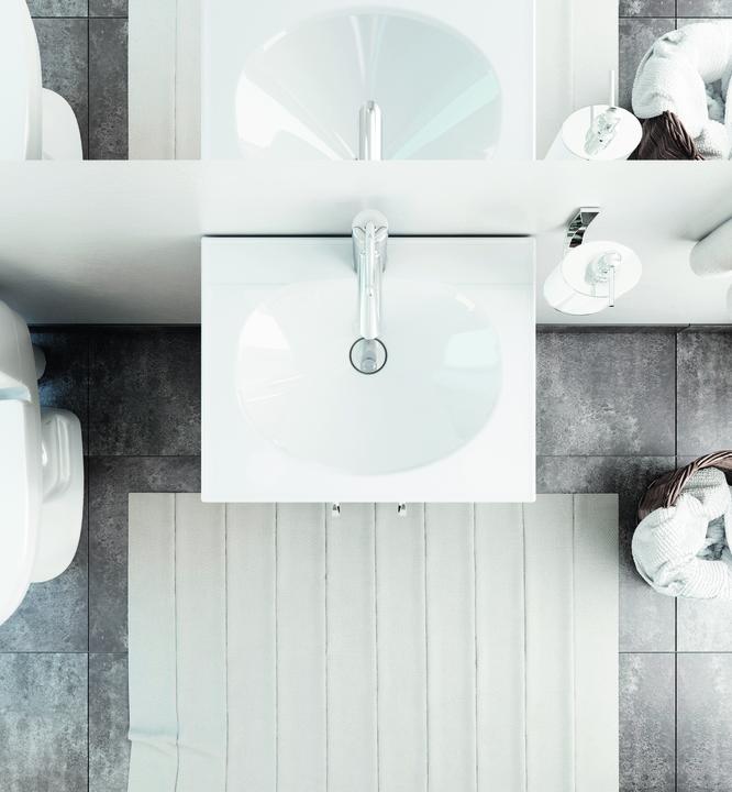 Lavamanos - Colección Eco