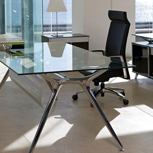 Mobiliario plataforma arquitectura for Muebles de oficina concepcion
