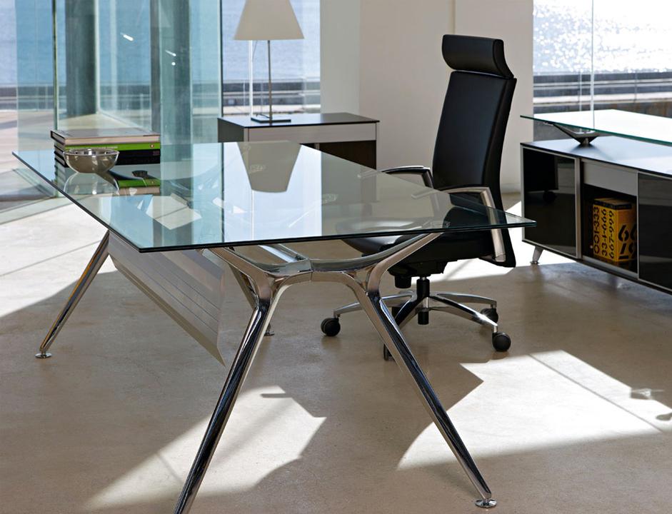 Mesas de Dirección - Muebles para Oficinas