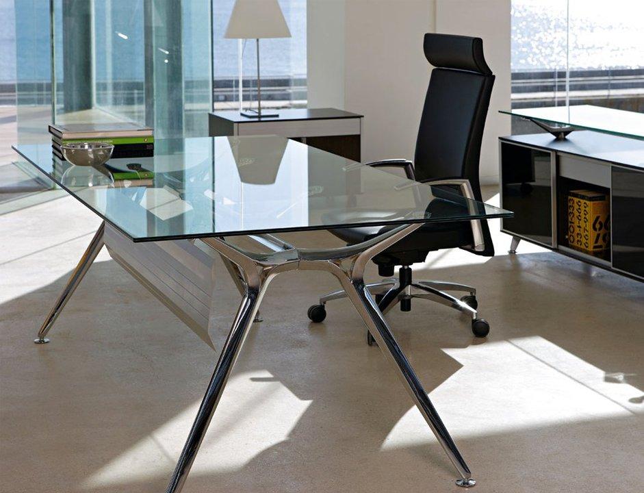 Mesas de Dirección - Muebles para Oficinas de Actiu