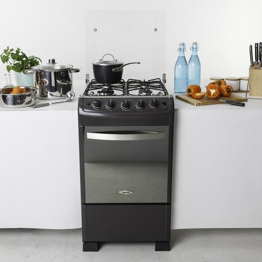 Electrodomésticos: Estufas