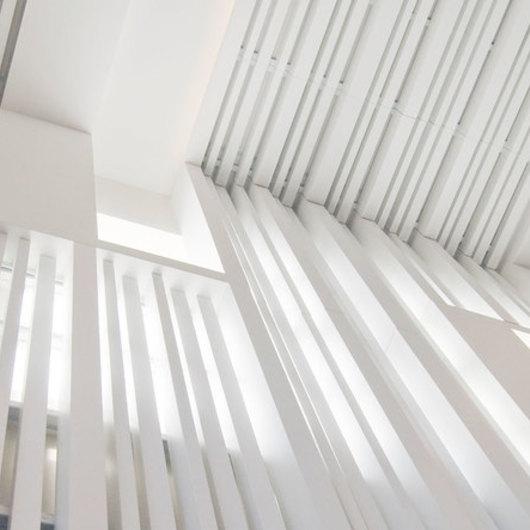 High Light Reflectance Finish - Blanco Mat™
