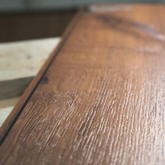 Líneas de Laminados y Acabados para Tableros / Nuprotec