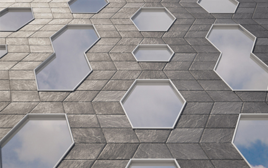 CUPACLAD Natural Slate -  Ascent Design
