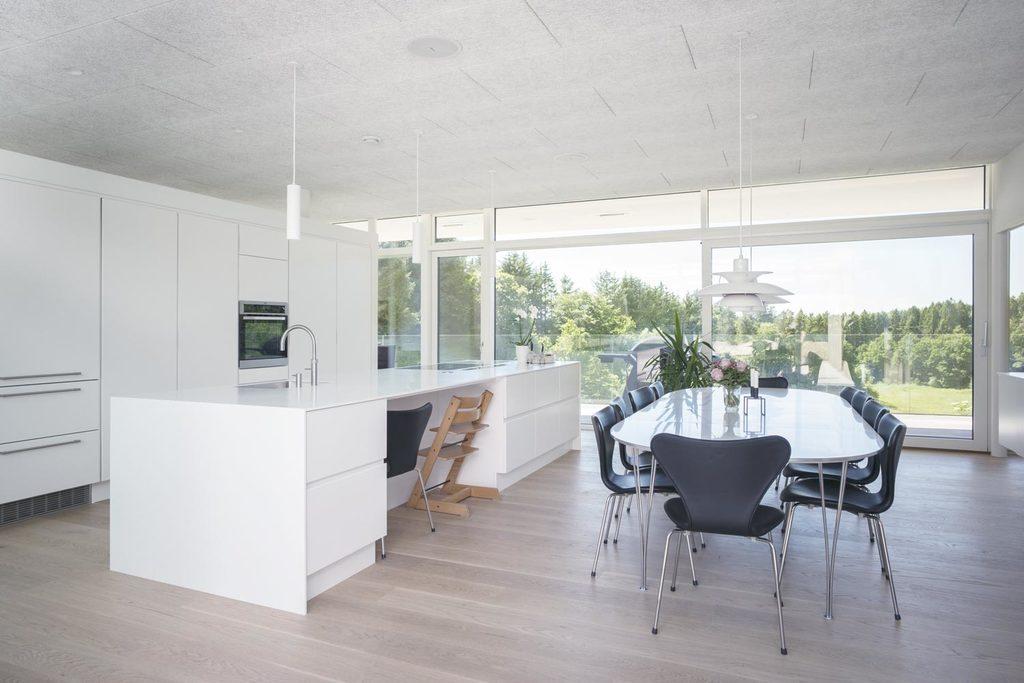 Acoustic Panels - White