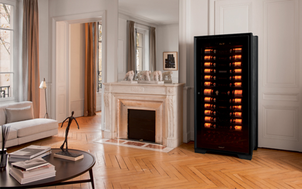 Wine Cabinets - Royale