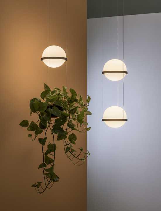 Lamps - Palma