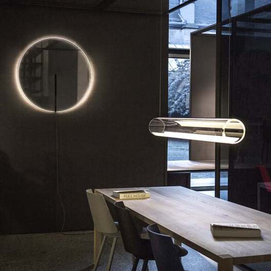 Vibia north america · lamps guise
