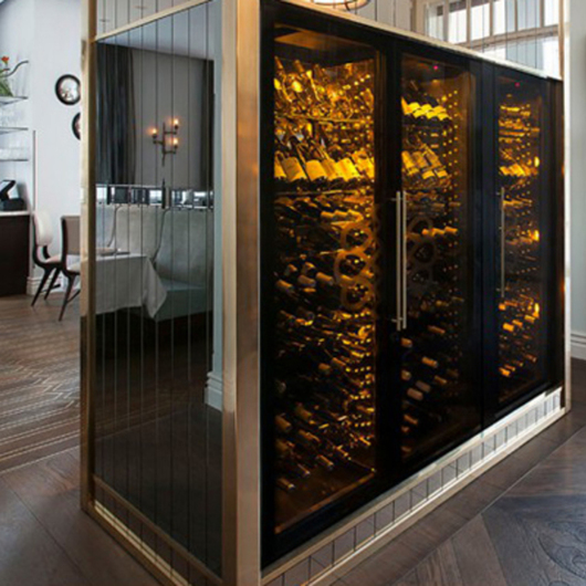 Wine Cabinets - ShowCave