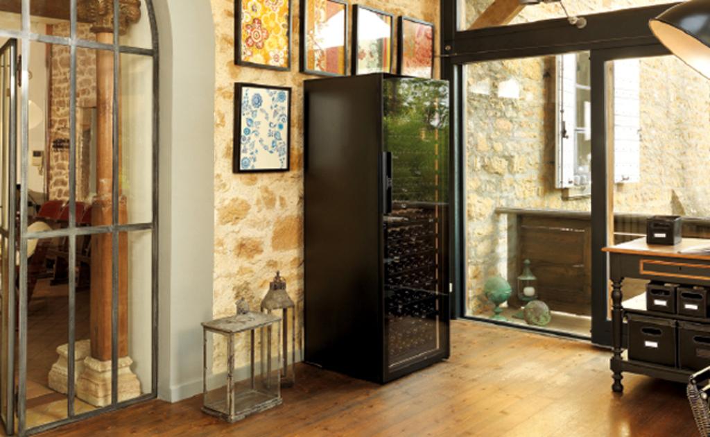 Wine Cabinets - Revelation