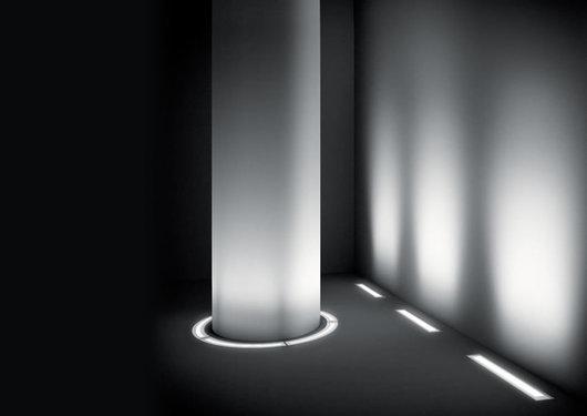 In-ground Walk Over Lights - Minilinear / Miniround