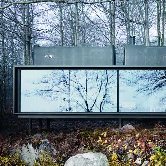 Minimal Frame Window - PH 38 - Flexibility