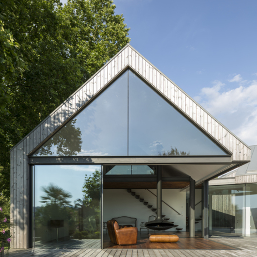 Minimal Frame Window - ah!26 - Light / panoramah!®