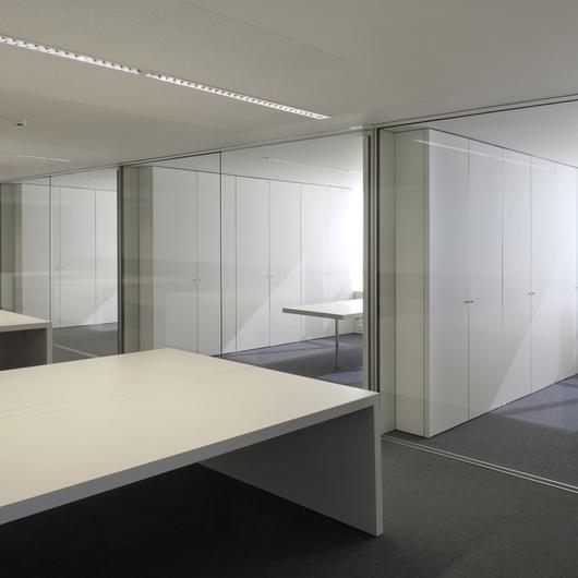 Minimal Frame Window - PH12 - Interior