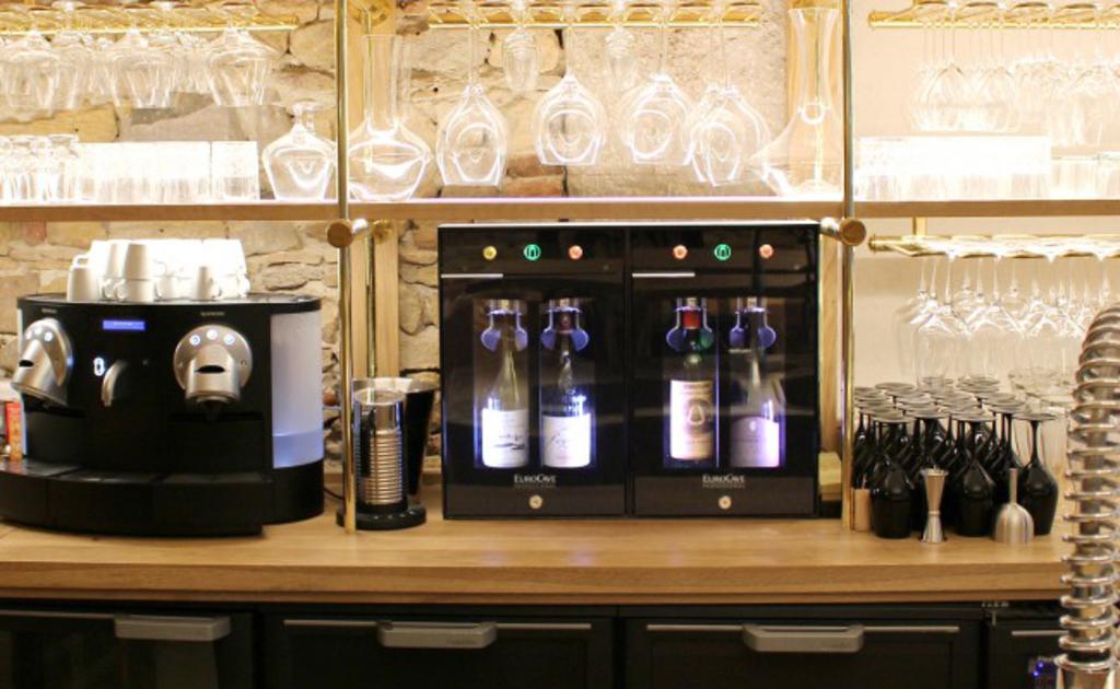 Wine Bar 2.0