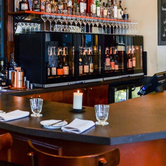 Wine Bar 8.0 / EuroCave