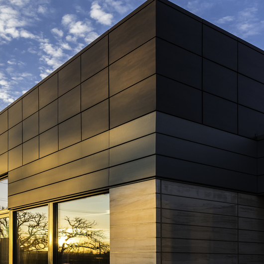 Metal Cladding – Signature Series