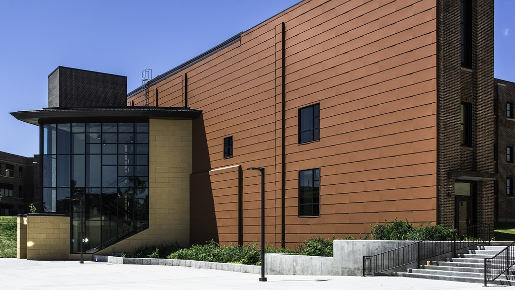 Metal Cladding – Wood & Stone Solutions