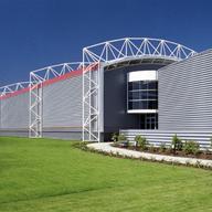Fachadas y Cubiertas Industriales - Panel CD400