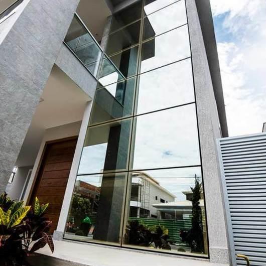 Vidros de Proteção Solar para Residência (Linha Habitat) – Cebrace