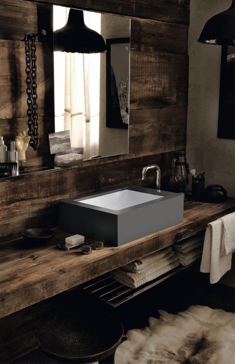 Superfícies Sólidas  - Corian® Solid Surface
