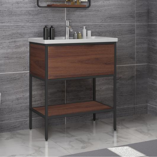 Mueble de baño Punkt / Wasser / CHC