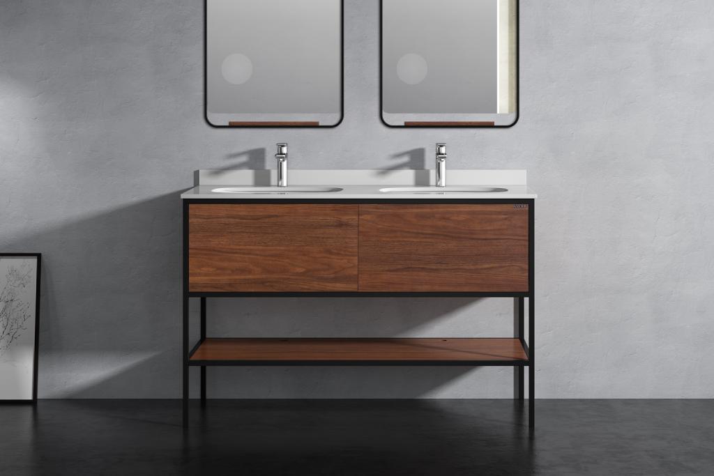 Mueble de baño Duo / Wasser