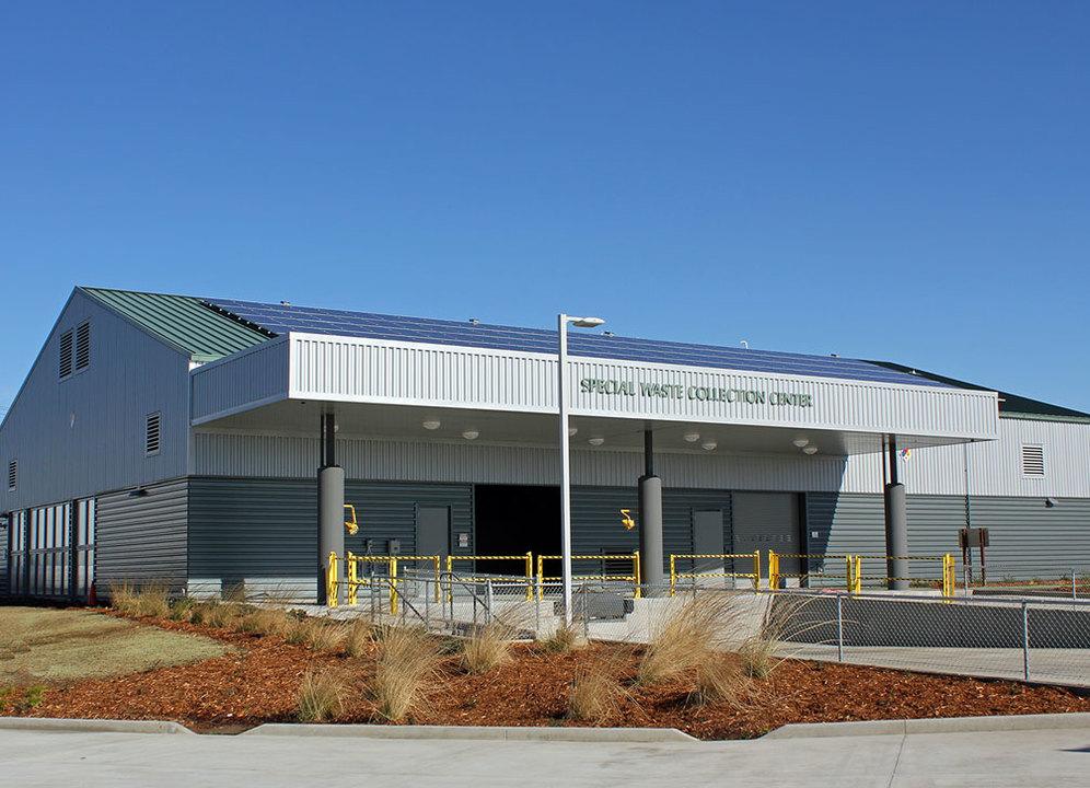 Metallic Roof System - SpanSeam™