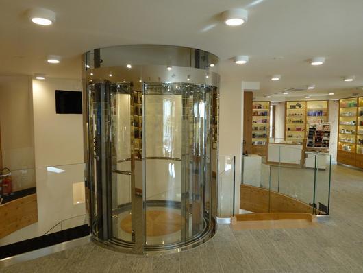 Various Elevator
