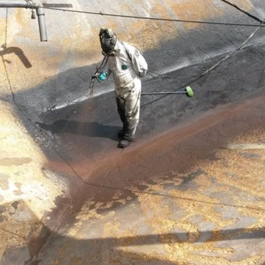 Revestimiento Bituminoso - Base Agua