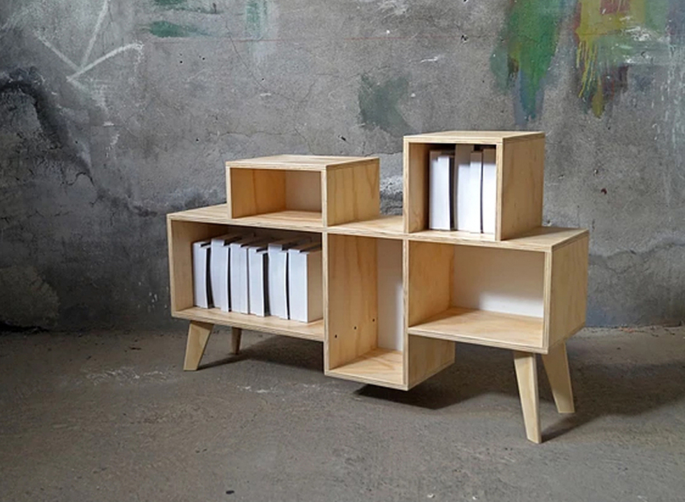 Terciado araucoply master muebler a de arauco for Muebles bambu pdf