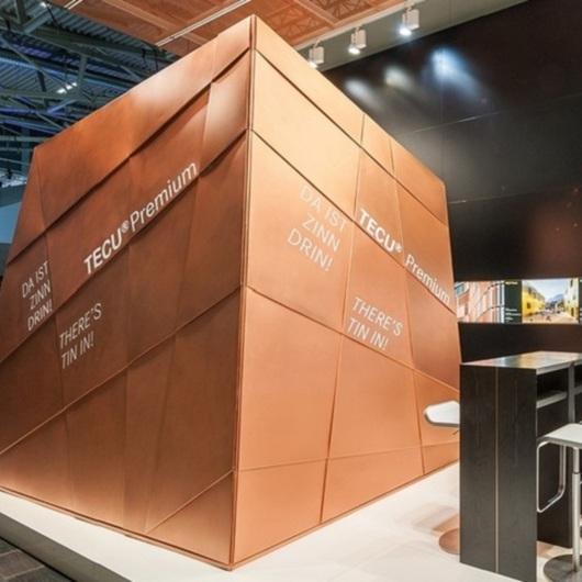 Copper Surface - Premium