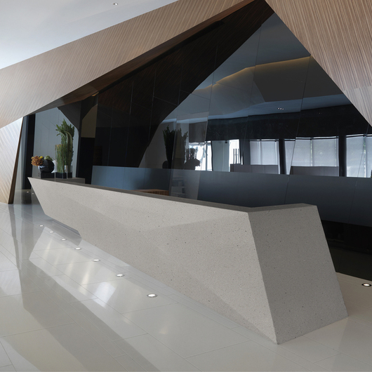 Superficies Sólidas - Corian® Solid Surface