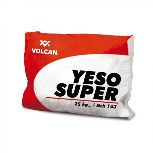 Yesos Construcción Aplicación Manual / Volcan
