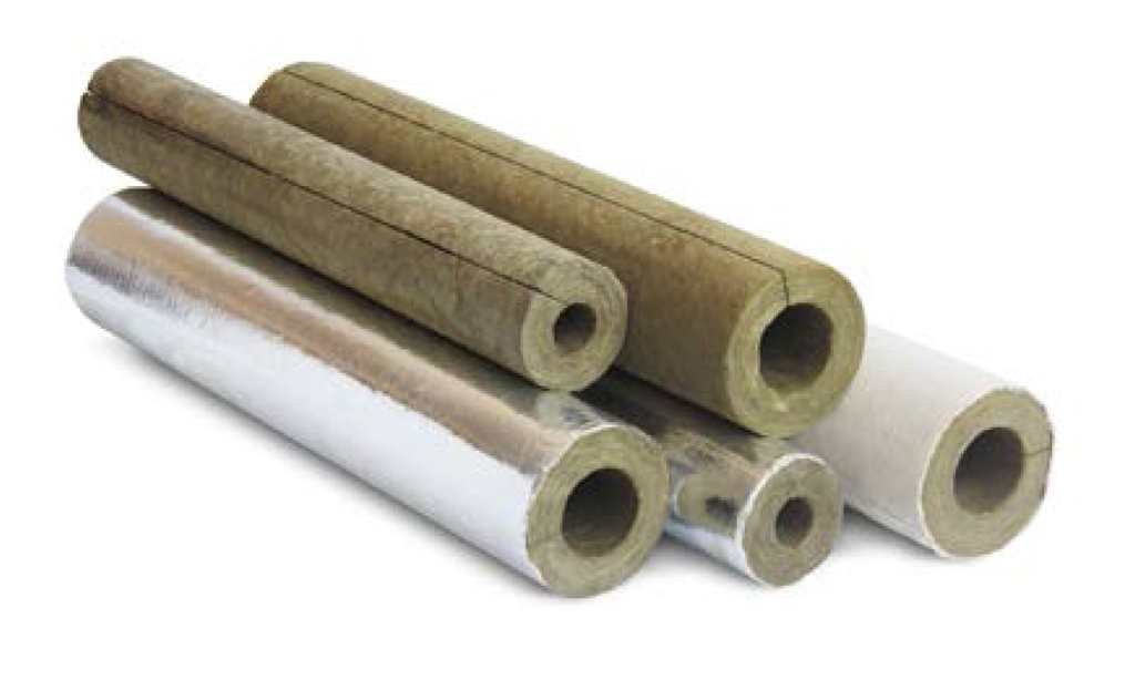 Lana Mineral para Aislación Térmica - Aislan