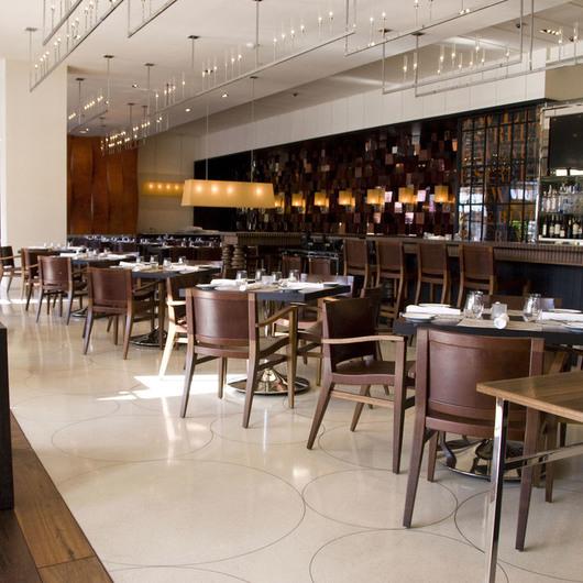 Terroxy Resin Systems in Hotels & Restaurants