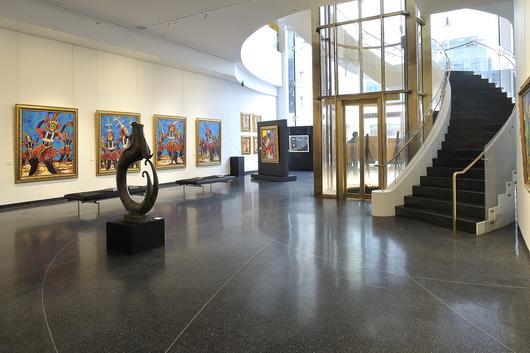 Ana Tzarev Museum