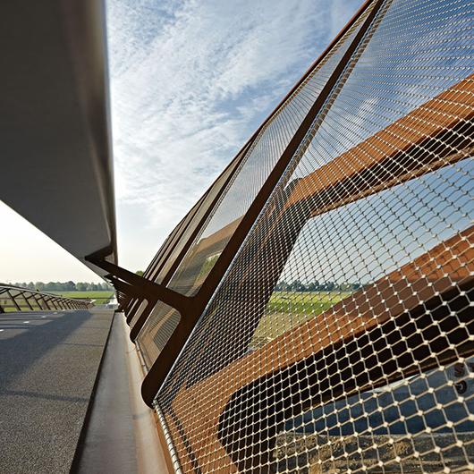 WEBNET Stainless Steel Frames / Jakob