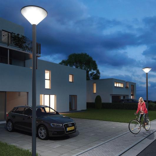Iluminación Residencial Friza / Schreder