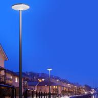 Luminaria Pública LED - Kazu