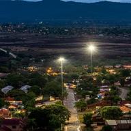 Iluminación LED de Alta Intensidad - Omnistar