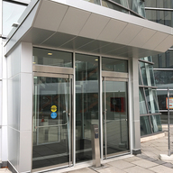 CRL-U.S. Aluminum Entice Series Entrance System